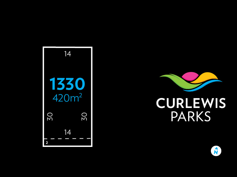 Lot 1330, Arenal Street (Curlewis Parks), Curlewis, Vic 3222