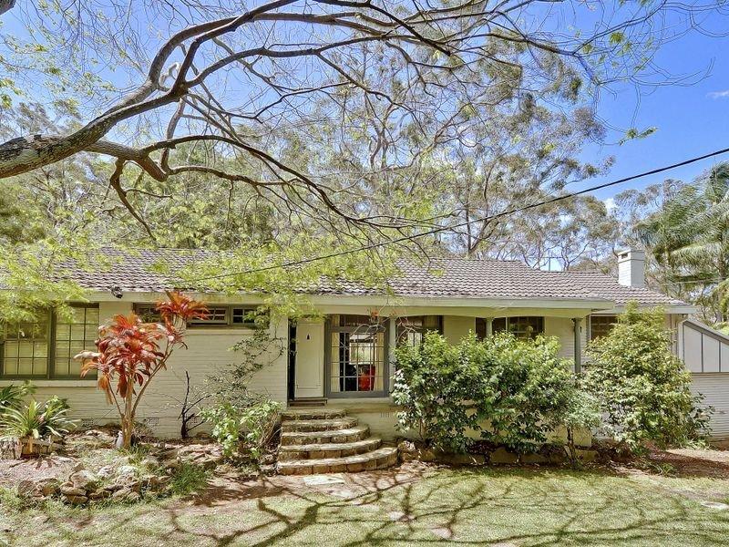 30 Glengarry Avenue, North Turramurra, NSW 2074