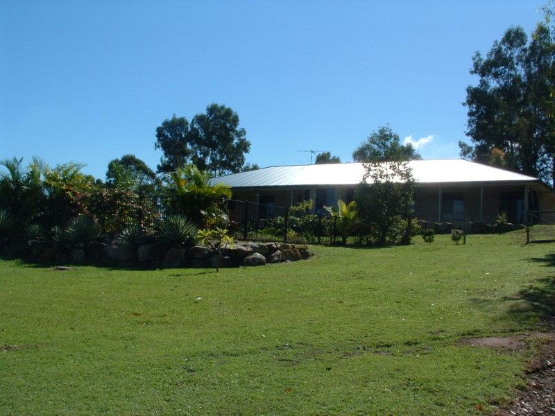53 King Parrot Close, Canungra, Qld 4275