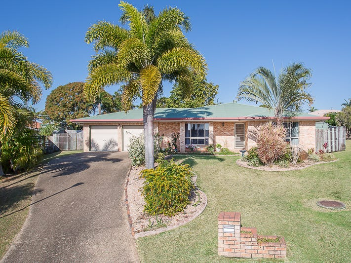 13 Salvina Court, Walkerston, Qld 4751