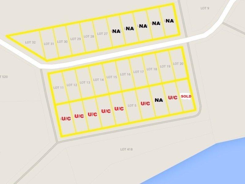 Allotment 7 Hennesy Terrace, Port Gibbon, SA 5602