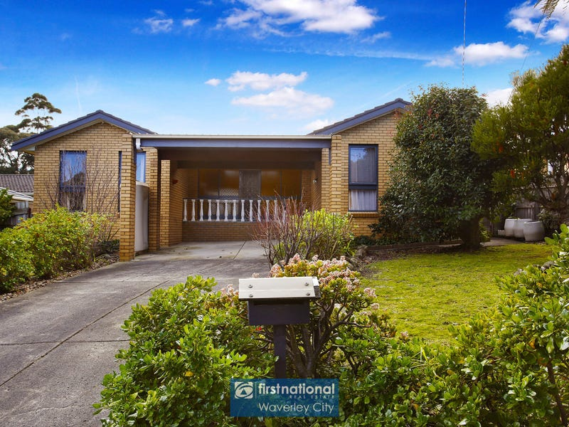2 Spear Court, Glen Waverley, Vic 3150