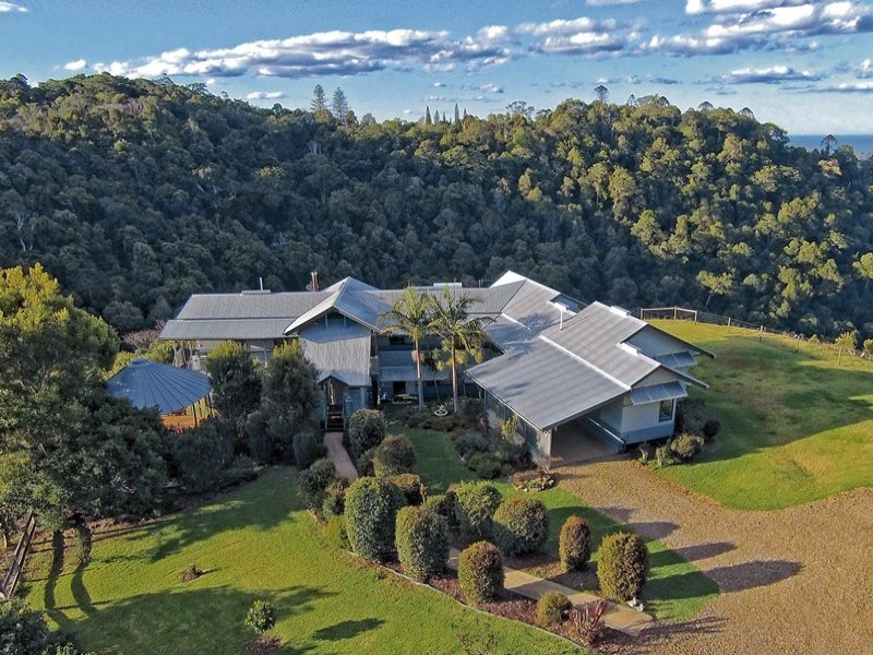 34 Birdwing Lane, Maleny, Qld 4552