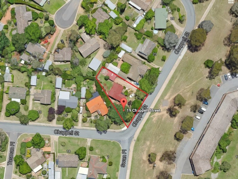 19 Chappell Street, Lyons, ACT 2606