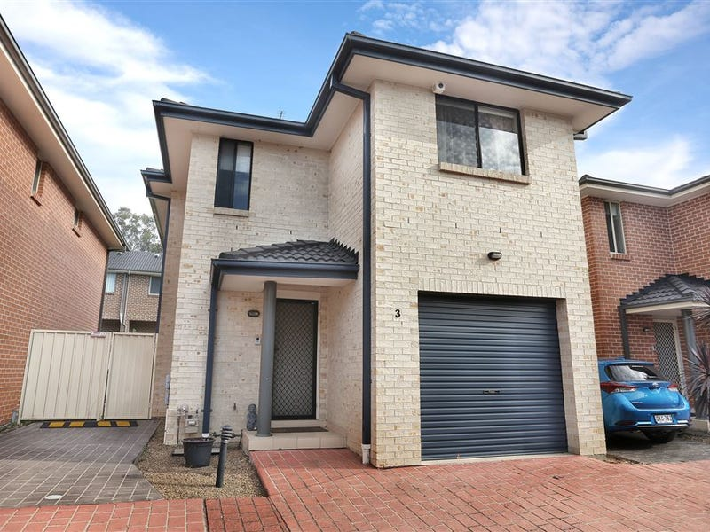 3/20-24 Railway Parade, Blacktown, NSW 2148
