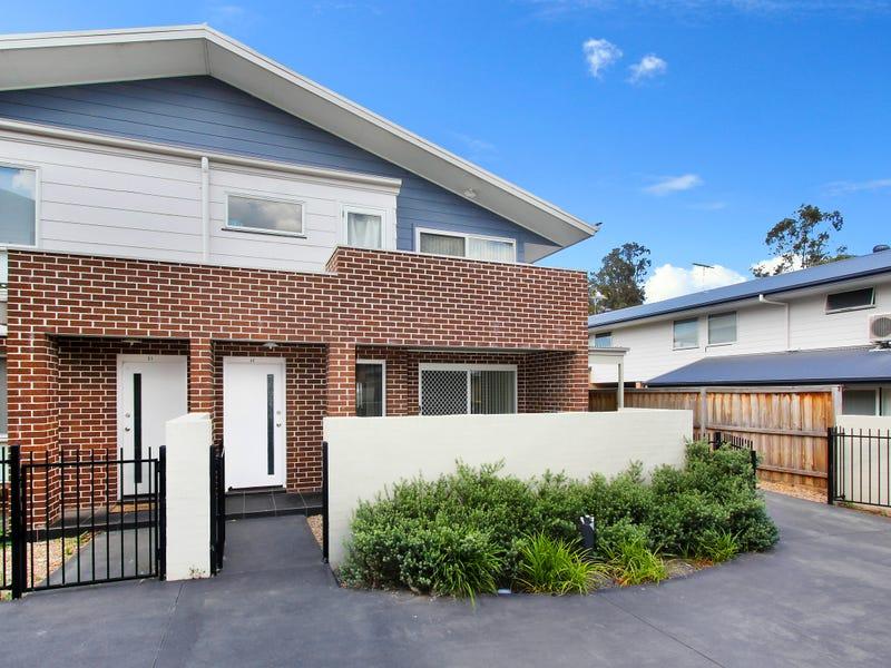 49 Blackwood street, Claremont Meadows, NSW 2747