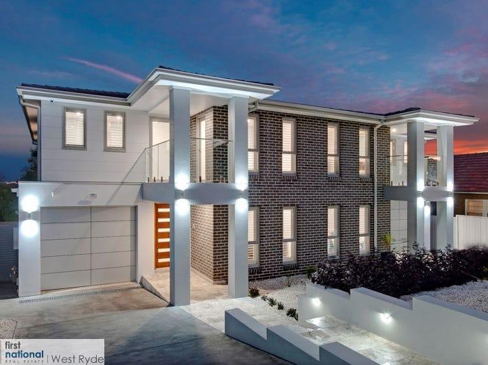 44A Marguerette Street, Ermington, NSW 2115