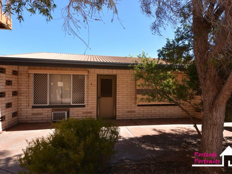 Unit 5  100-102 Essington Lewis Avenue, Whyalla