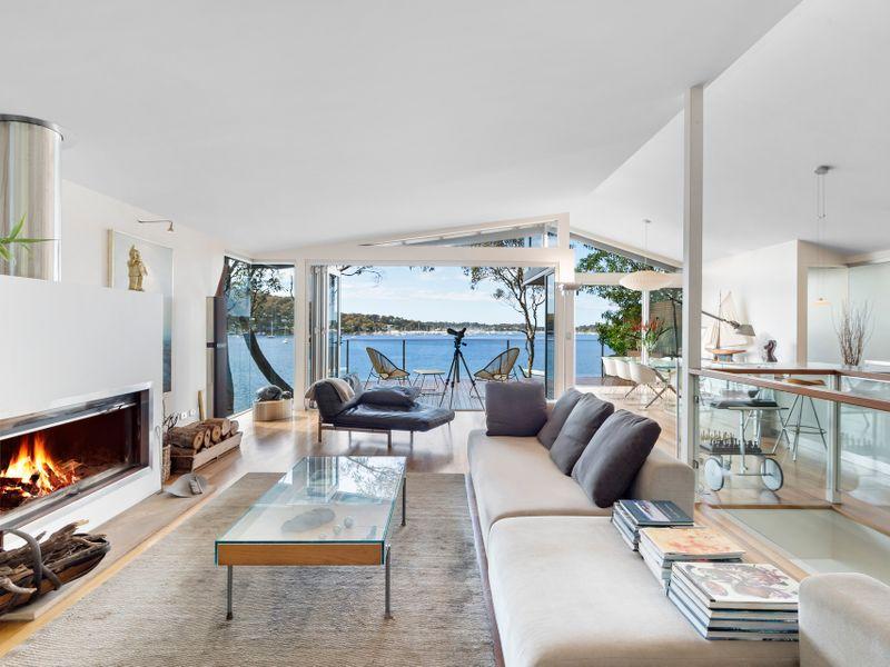 125 Florence Terrace, Scotland Island, NSW 2105