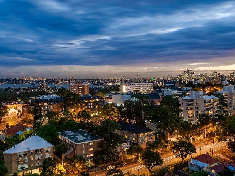 54/6-12 Prospect Avenue, Cremorne, NSW 2090