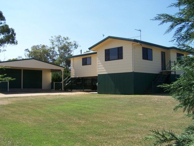 63 Rosenthal Road, Rosenthal Heights, Qld 4370