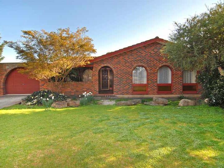 4 De Conno Court, Campbelltown, SA 5074