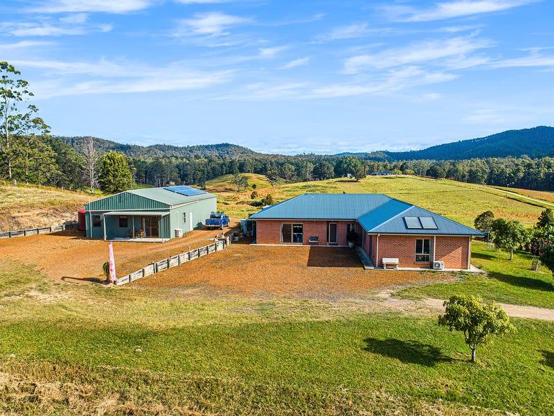 438 Maras Creek Road, Macksville, NSW 2447