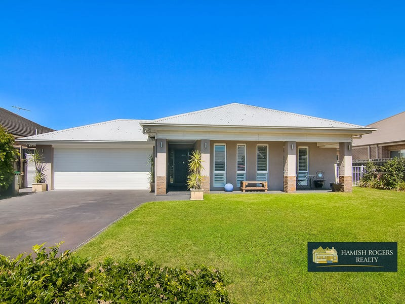 35 Amelia Grove, Pitt Town, NSW 2756