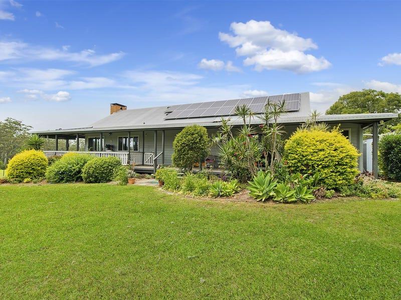 190 Mortons Creek Road, Mortons Creek, NSW 2446