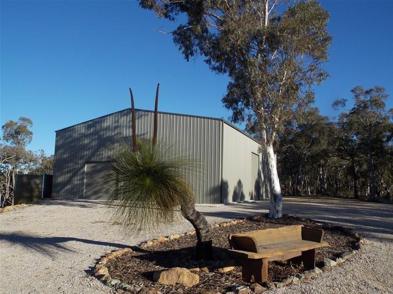 973 Perrams Road, Aarons Pass, NSW 2850