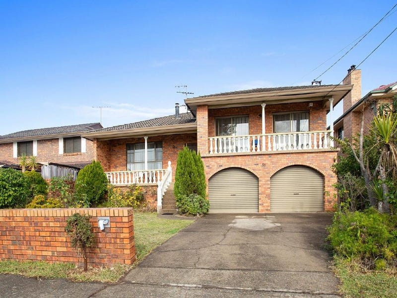 56 Paton Street, Merrylands West, NSW 2160