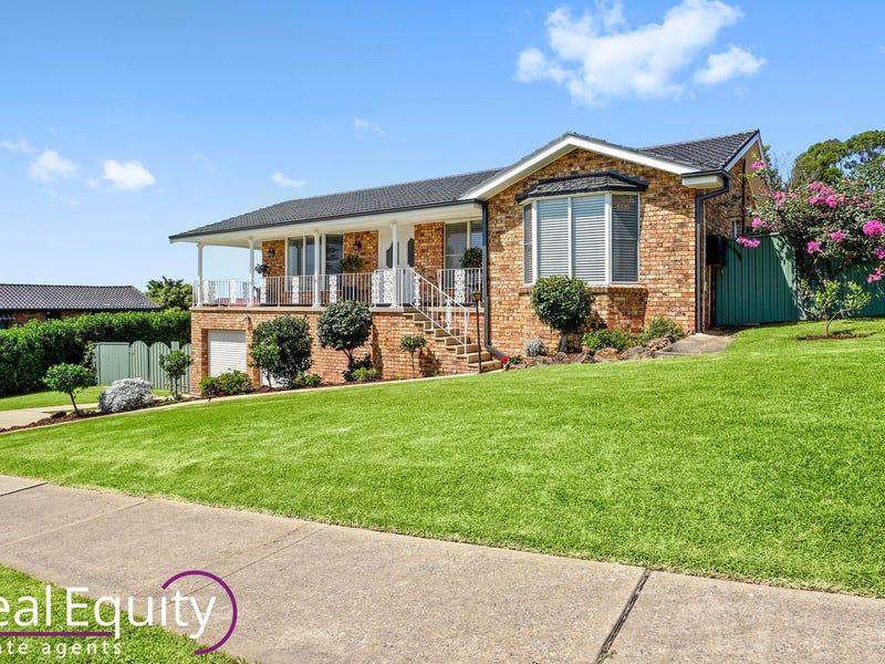 30 Malinya Crescent, Moorebank, NSW 2170