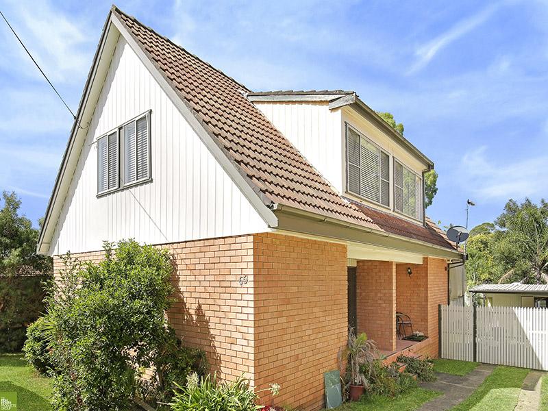 1/65 Bruce Street, Unanderra, NSW 2526