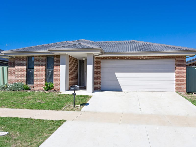 6 Darcy Drive, Miners Rest, Vic 3352