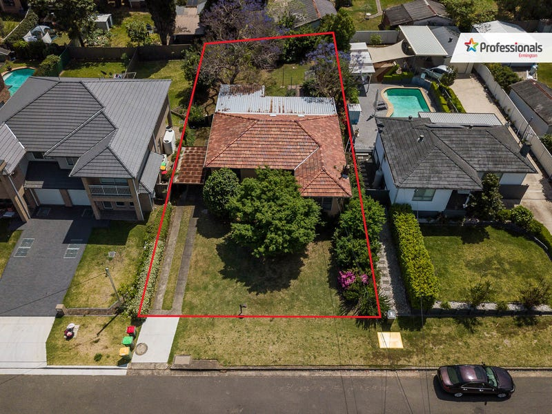 17 Woodward Street, Ermington, NSW 2115