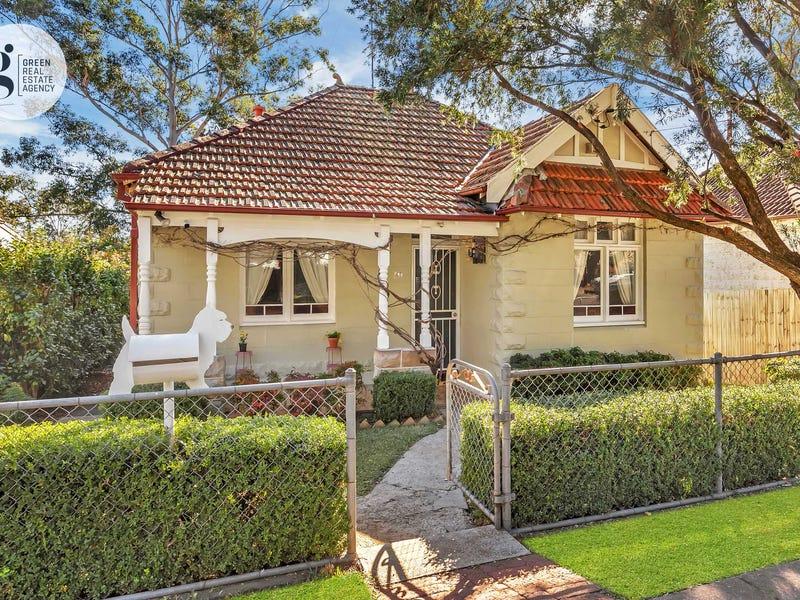 67 Forsyth Street, West Ryde, NSW 2114