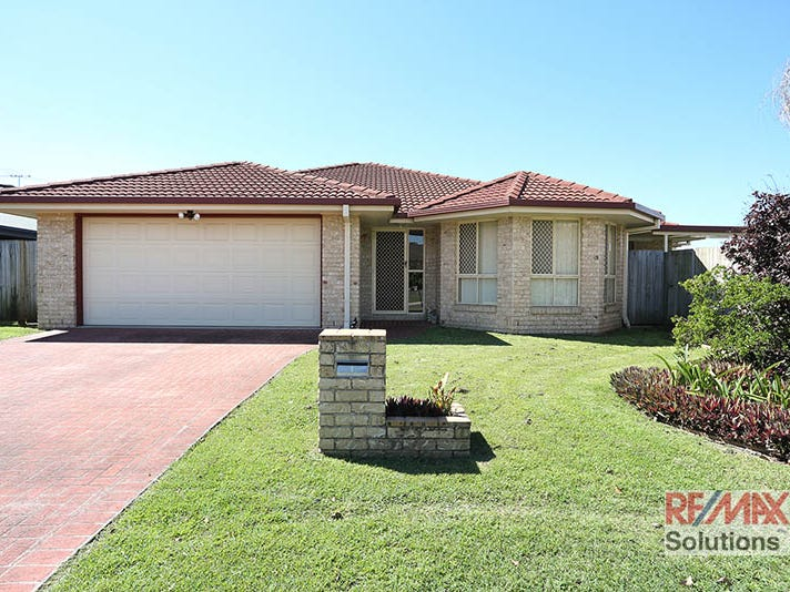1 Mcnab Close, Wellington Point, Qld 4160