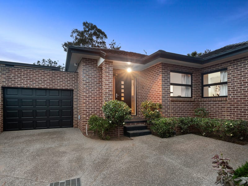 3/75 Millicent Avenue, Bulleen, Vic 3105