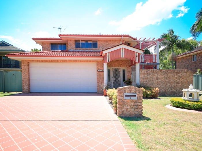 1/4 Knotts Close, Grafton, NSW 2460