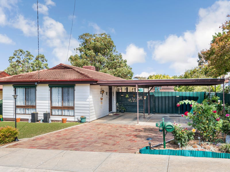 5 Hunter Avenue, California Gully, Vic 3556