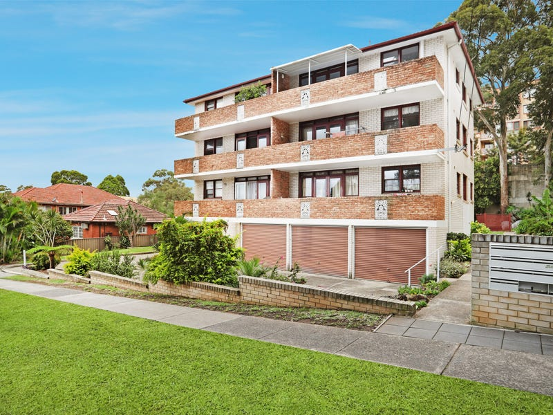 6/520 Kingsway, Miranda, NSW 2228