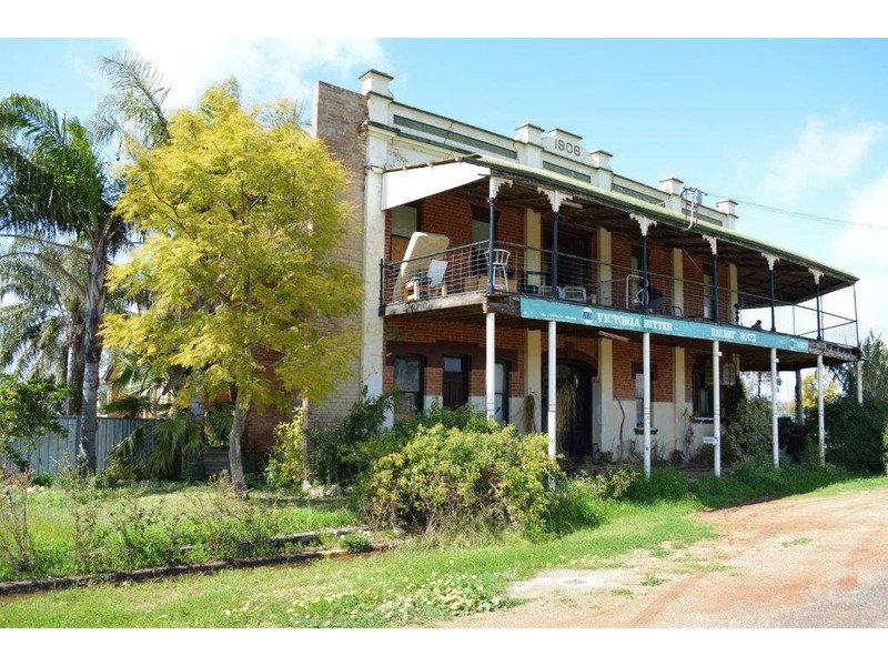 95 Oakham  Street, Boggabri, NSW 2382