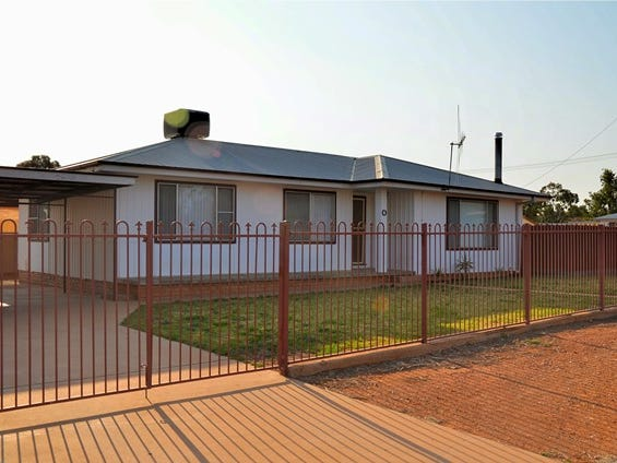 1 Margaret Street, Cobar, NSW 2835
