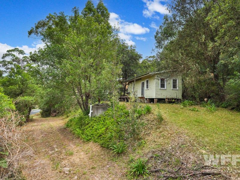 7122 Wisemans Ferry Rd, Gunderman, NSW 2775
