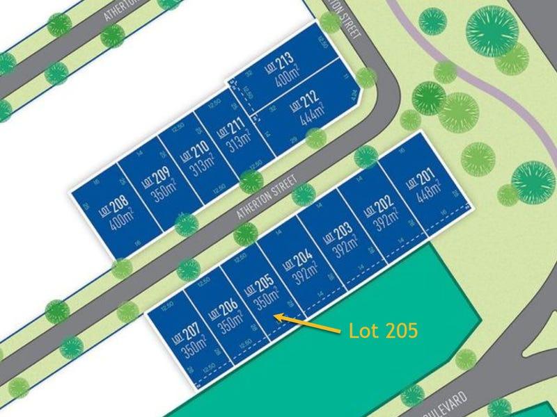 Lot 205, Atherton Street, Armstrong Creek, Vic 3217