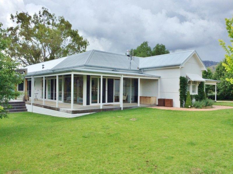 1321 Castlereagh Highway, Mudgee, NSW 2850