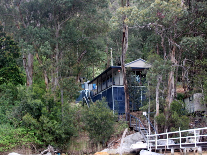 Lot 20 Hawkesbury River, Bar Point, NSW 2083