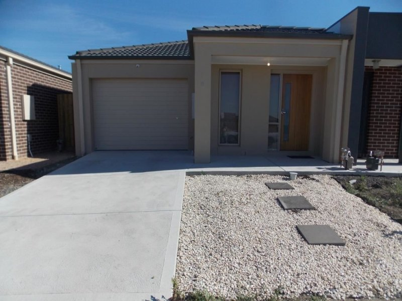 19 Hermione Terrace, Epping, Vic 3076