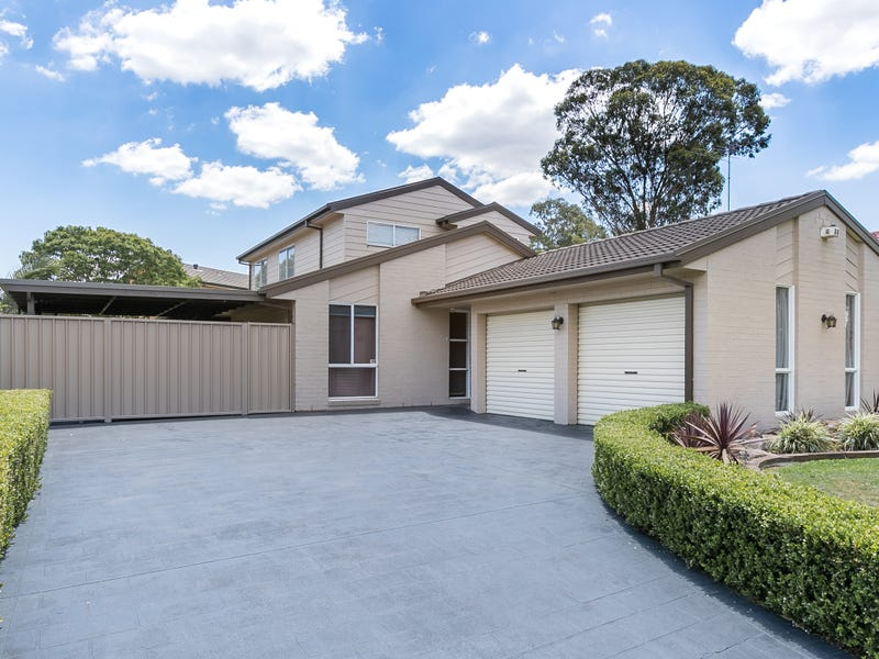 55 Laycock Street, Cranebrook, NSW 2749