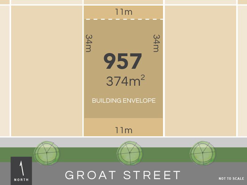 957 Groat Street, Lucas, Vic 3350