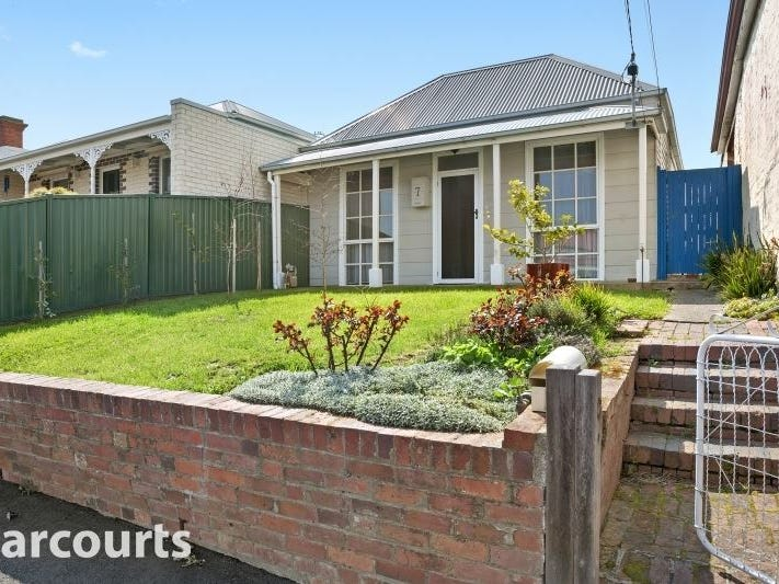 7 East Street South, Bakery Hill, Vic 3350