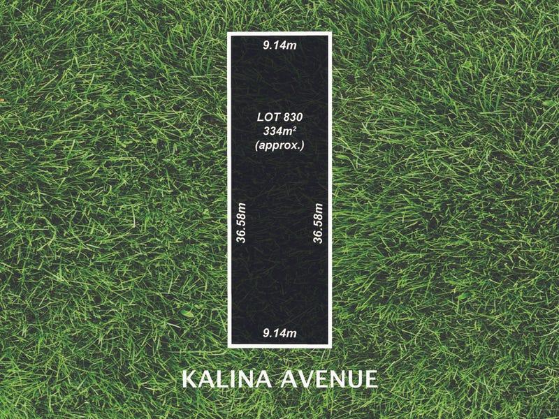 33A Kalina Avenue, Para Vista, SA 5093