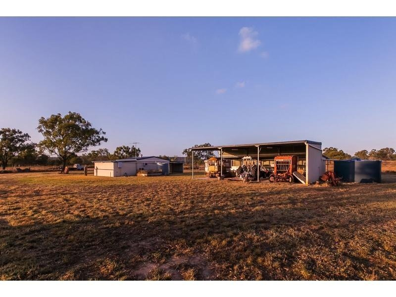287 Brickworks Road, Stanwell, Qld 4702