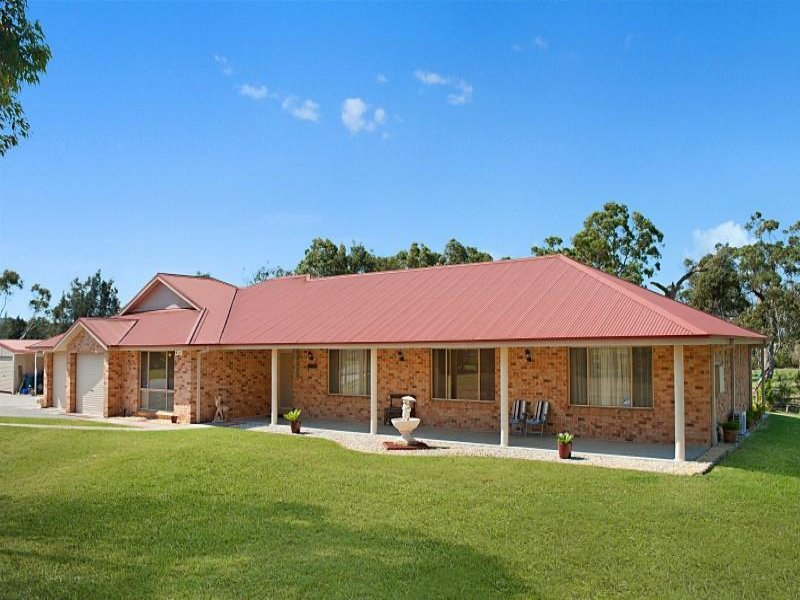 Address available on request, Wyee, NSW 2259