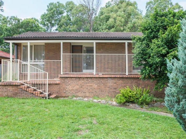 14 Woodgate Crescent, Cranebrook, NSW 2749