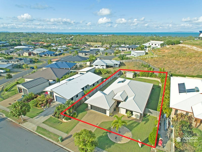 9 Shannons Drive, Lammermoor, Qld 4703