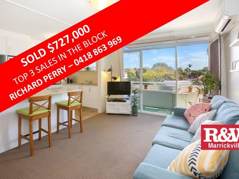 23/49 Frazer Street, Dulwich Hill, NSW 2203