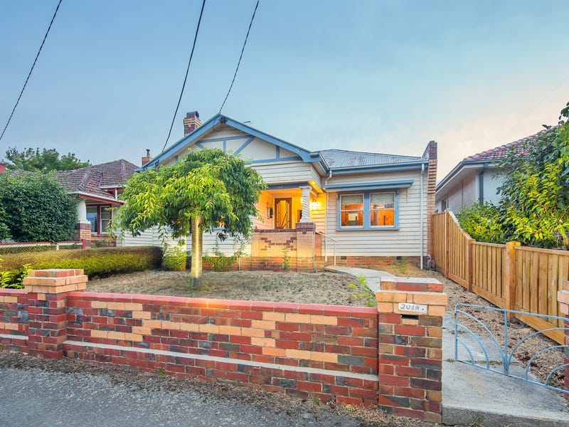 203A Macarthur Street, Soldiers Hill, Vic 3350