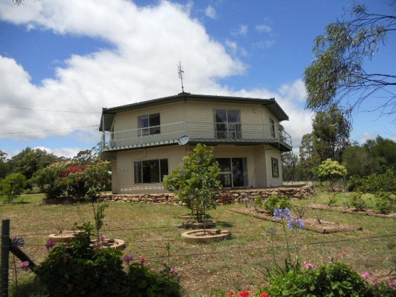 455 Cooka Hils Road, Cookamidgera, NSW 2870