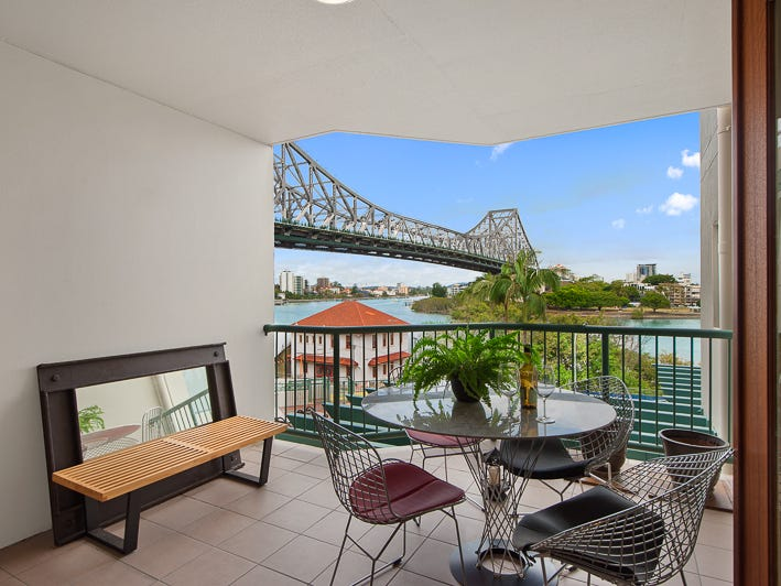 17/7 Boundary Street, Brisbane City, Qld 4000